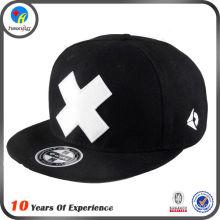 flat brim fitted snapback hats