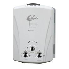 Мгновенный газовый водонагреватель / газовый гейзер / газовый котел (SZ-RB-3)