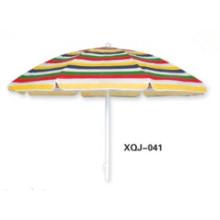 Красочный печати Sun зонтик (XQJ-041)
