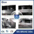WINMANN Wholesale Chevrolet S10 Parts Auto Brake Disc