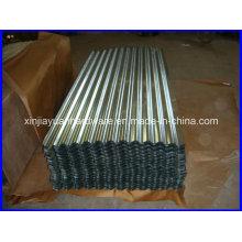 Personalizado 0,13-1,0 mm Espessura Chapa de aço galvanizado