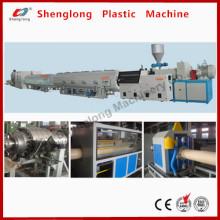 Machine d'extrusion d'extrudeuse à tuyaux en extrusion en plastique