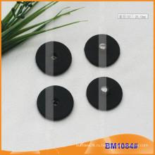 26MM Застежка-молния Ткань кнопки BM1084