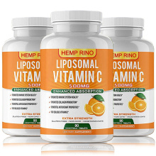 Powerful chewable Vitamin C tablet with Bioflavonoids for Immune System
