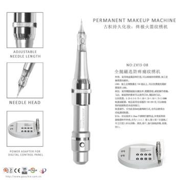 Máquina de maquiagem permanente digital de alta qualidade (ZX1350)
