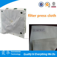 Hochwertige Abwasserbehandlung Polyester-Pressentuch