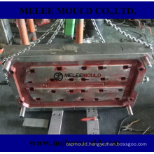 Plastic Injection Auto Part Fender Mould