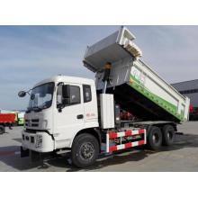 camion à benne basculante électrique pur fort