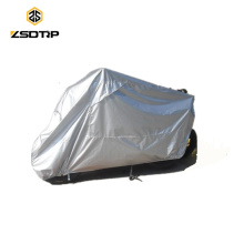 many size waterproof and UV protection function motorcycle cover