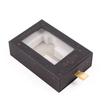 El empaquetado de perfume más popular del diseño 2018 de la caja para la botella de perfume