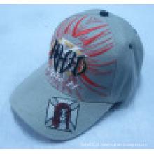 Boné de beisebol com bordado Logo Bb1027