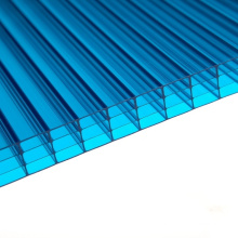 Polycarbonate Sheet for Decoration Skylight 10 Years Warranty