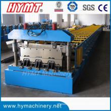 Máquina formadora de rollos de plataforma metálica YX55-323-970