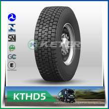La moto de pneus de panthère de haute qualité, les pneus de camion de marque de Keter avec la haute performance, les prix concurrentiels
