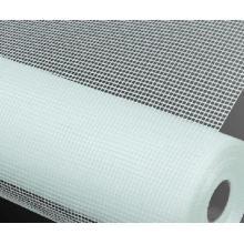 Tissu en fibre de verre pour matériaux d'ingénierie en construction