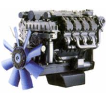 Water-Cooled Diesel Engine of Deutz Engine (BF8M1015C)