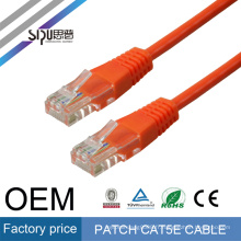 SIPU RJ45 Cat5/Cat6/Cat6e network cable cat5e networking cable UTP