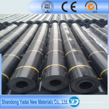 HDPE Geomembran / LDPE Geomembran / Teich Liner
