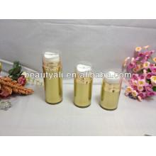 Airless Acrylic Cosmetic Cream Jar Airless Cream Jar 30ml 50ml 80ml