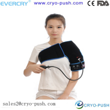 top selling compression sleeves for medical use adhesive tape custom ice packs