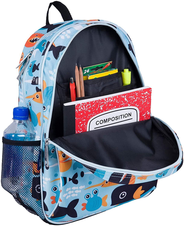 Preschool Cute cartoon school bag