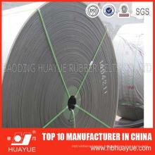 Heat Resistant, Ep/Nn 100-600 Conveyor Belt
