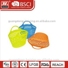 LDPE handy basket