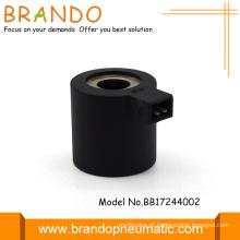CNG pressão solenóide da válvula bobina 12v Dc 18w