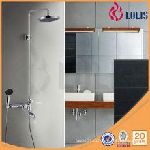 Китай Сантехника ванной душевые смесители (LLS-0019)
