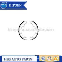 Sapatas de freio de CHEVROLET OEM NO. 12510021/01155445