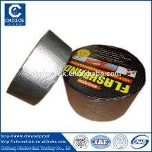 self adhesive roofing aluminum foil tape for repairing