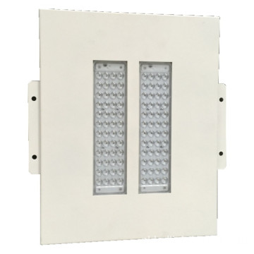 11000 lm IP65 100W LED Canopy Light
