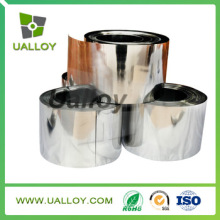 JIS C7521 Copper Nickel Zinc Albata Foil or Strip for Pressing Parts