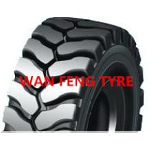 Todos los neumáticos radiales de acero