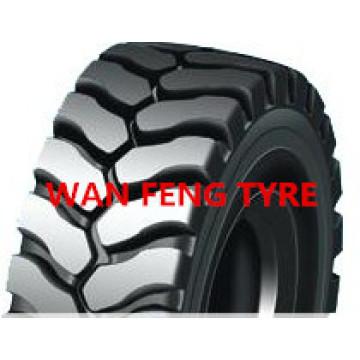 Todo o pneu radial de aço