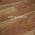 Indoor pequena superfície em relevo Fabricantes de pisos laminados indoor Revestimento laminado pequeno piso em relevo superfície