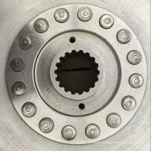 Shantui Torque Converter turbine assembly