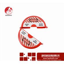 Wenzhou BAODSAFE Valve Position Notification Labels Lockout BDS-F8615