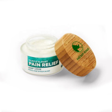 Wholesale Natural Hemp Cream with Pvivate Label  1000mg 1 oz for Anti-aging Whitening and Pain Relief