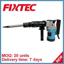Электрический отбойный молоток Fixtec 1100W, Разрушитель разрушения
