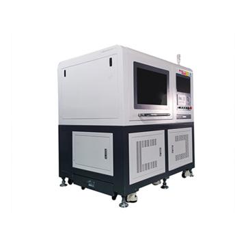Máquina cortadora de tubos de precisión