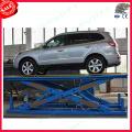 Scissor Automatic safety lock Car Lift