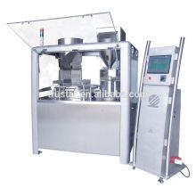 pellet capsule filling machine