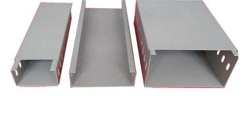 different cable tray covers