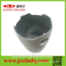 Aluminium led downlight rear cover with manufacturer price