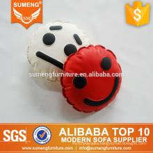 SUMENG creative emoji travel pillow CE001