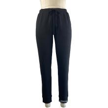 2021 Hot Fashion Breathable Solid Custom High Waist Gym Leggings For Women Bottom