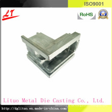 Hochwertige Aluminiumlegierungs-Druckguss-Möbel-Verbindungsstück-Teile