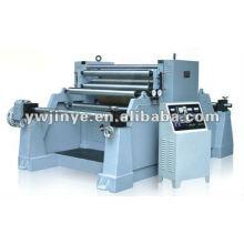 CE versichert Papier Roll Prägemaschine