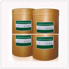 Acetato de L - Ornitina Monohidrato C5H12N2O2 · C2H4O2 · H2O